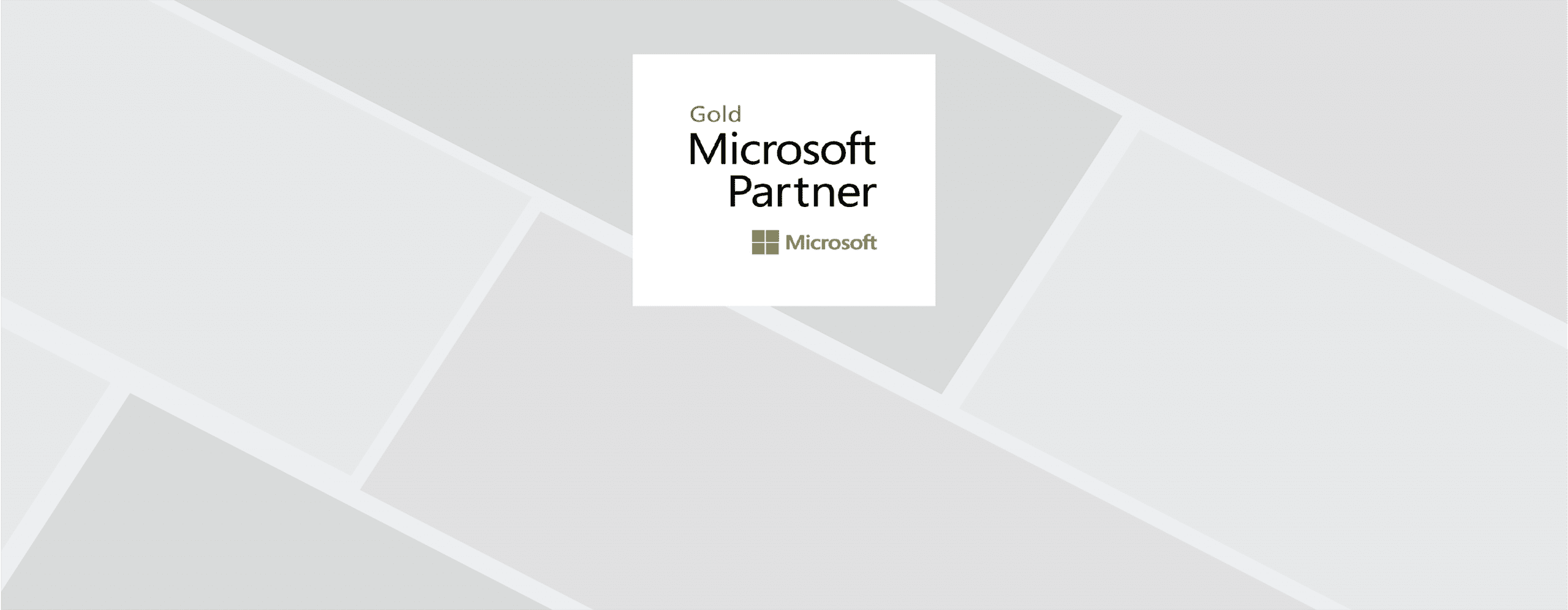 SISQUAL is Microsoft Gold Certified ISV Partner