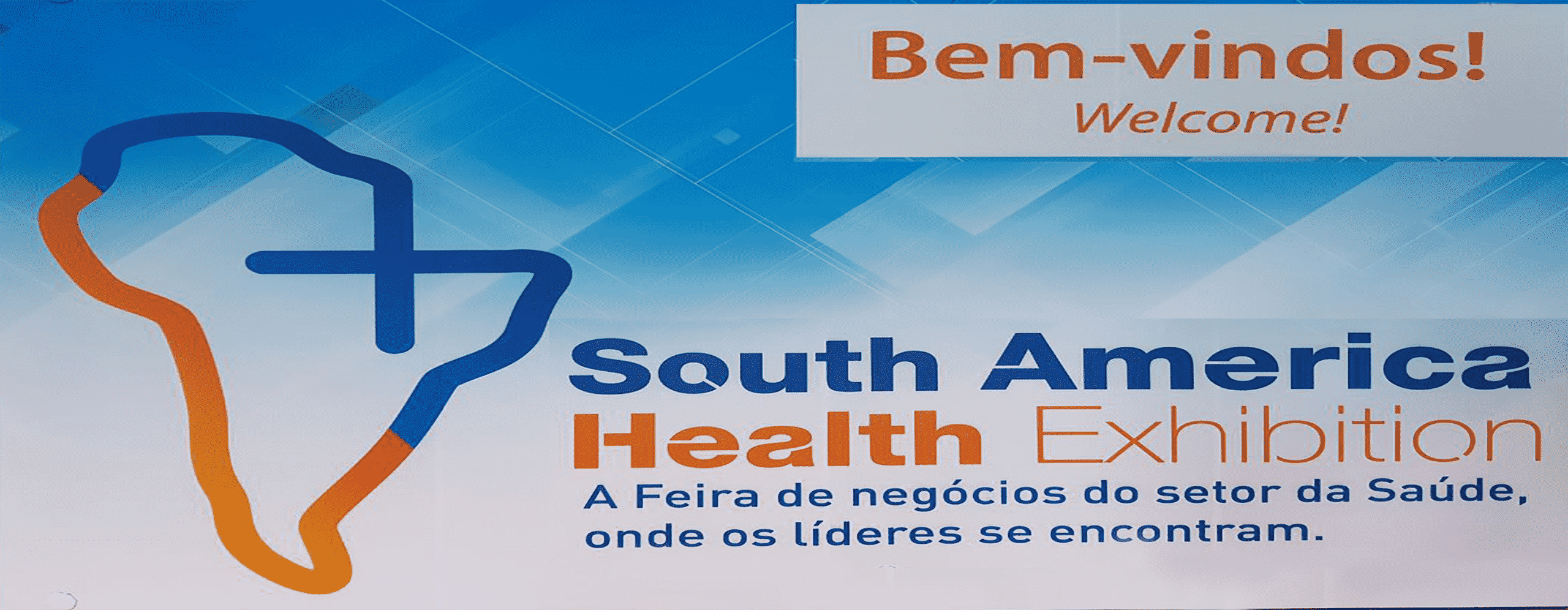 SISQUAL at SAHE | South America Health Exhibition 2018