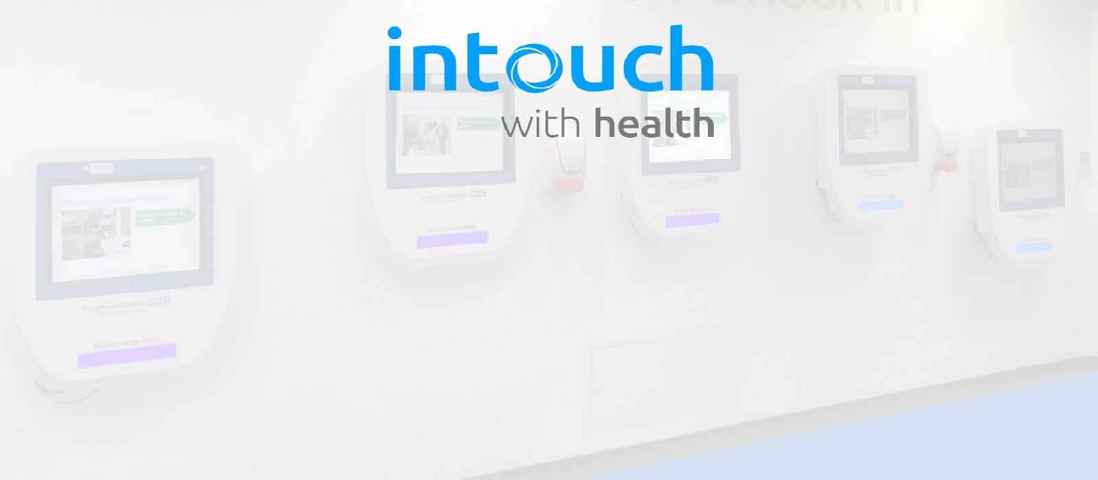 Parceria entre Intouch with Health e SISQUAL para o Serviço Nacional de Saúde no Reino Unido