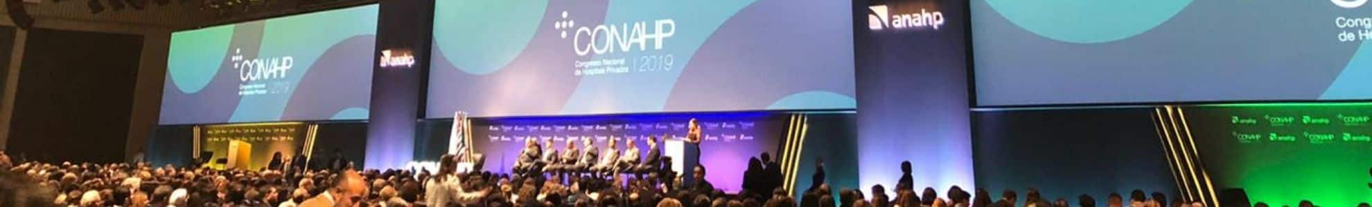 SISQUAL participates in the main event of the Private Hospital sector in Brazil